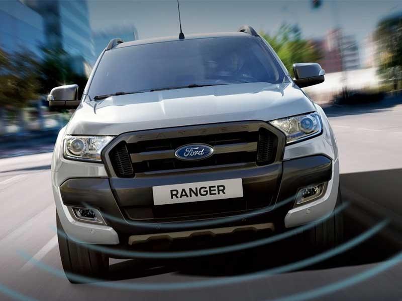 Ford - Ranger Guyane