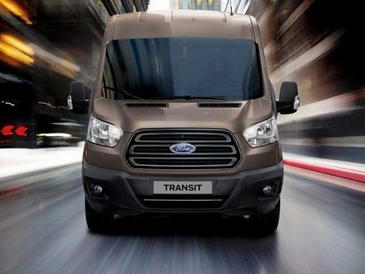 Ford - Transit 2T Fourgon Guyane
